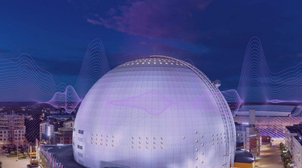 Stockholm's Ericsson Globe Has Changed Its Name To Avicii Arena