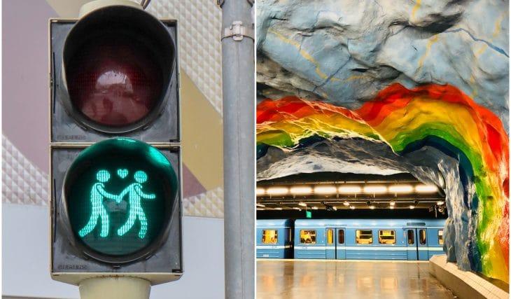 8 Unique Spots In Stockholm That Everyone Should Visit
