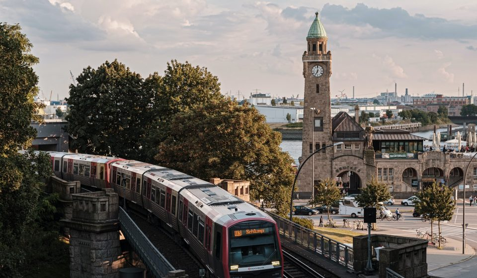 Night Trains From Stockholm To Hamburg Are Coming Soon