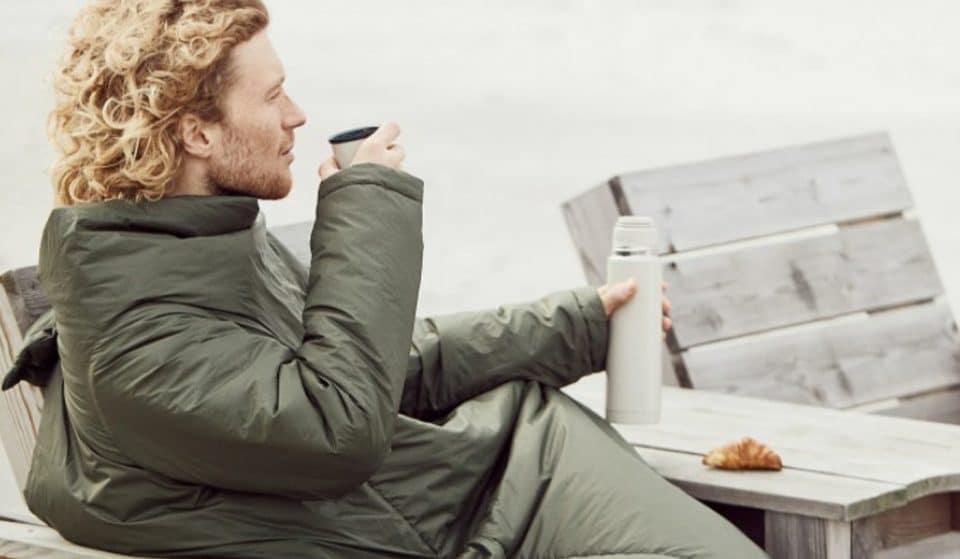 IKEA's New Duvet Jackets Look So Cosy And Perfect For Autumn Evenings