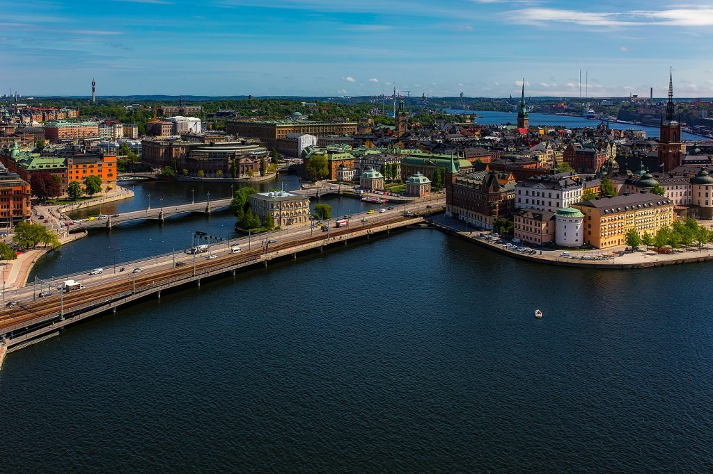 Report Names Sweden The Most Sustainable Country In Europe
