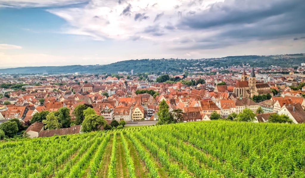 Auf diese Orte in der Stuttgarter Umgebung wollen wir bald zurück