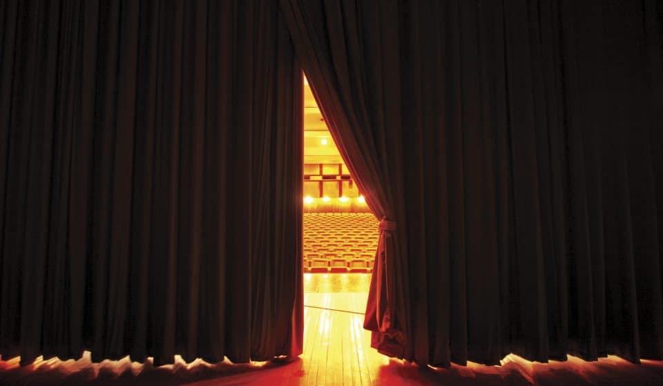 Bis zur Wiedereröffnung dieser 3 Theater zählen wir die Tage