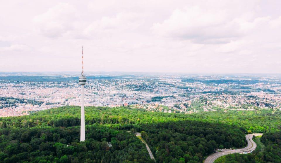 Die 7 besten Fotospots in Stuttgart