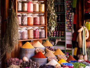 4 exotische Lebensmittelgeschäfte, die uns besonders am Herzen liegen