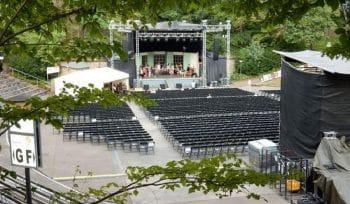 Open-Air-Konzerte wieder ab Juni