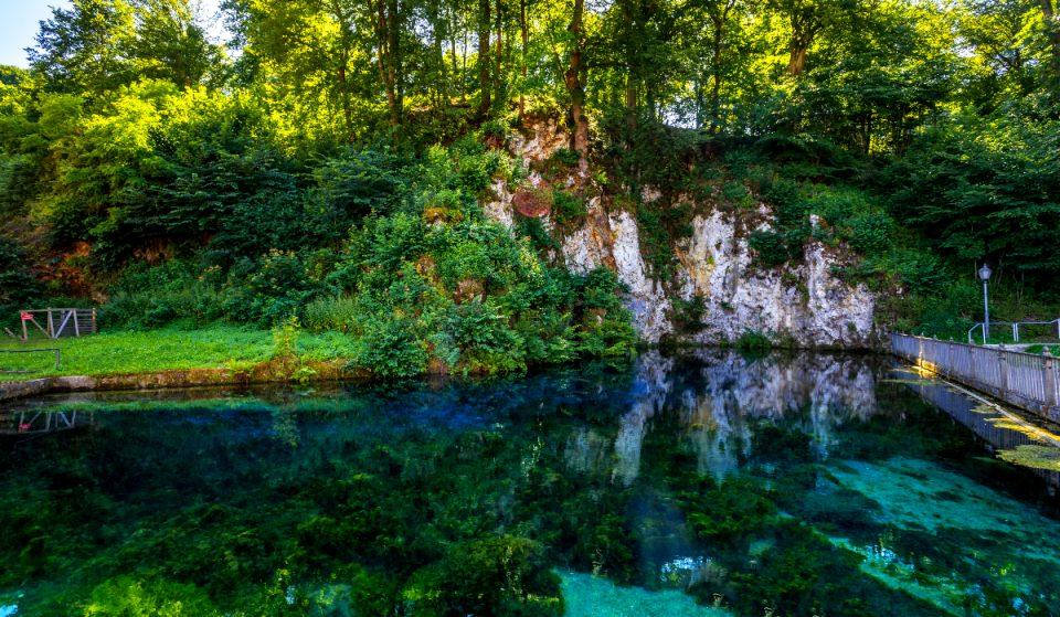 4 Idyllische Seen im Stuttgarter Umland