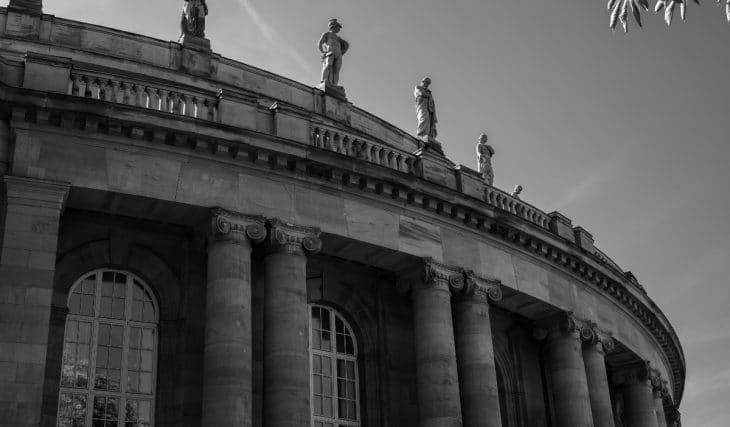 Online-Kurzfilmpremiere in der Staatsoper Stuttgart
