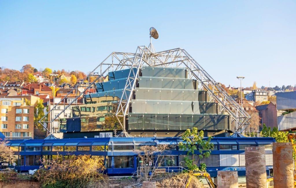 Das Carl-Zeiss-Planetarium ist wieder geöffnet