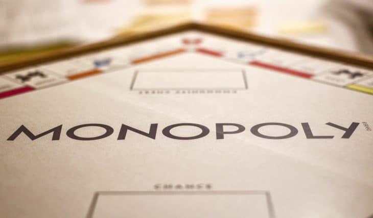 Das erste lebensgroße Monopoly der Welt wurde gerade eröffnet
