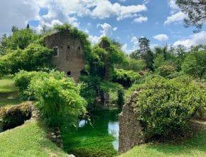 So sieht der schönste Garten der Welt aus