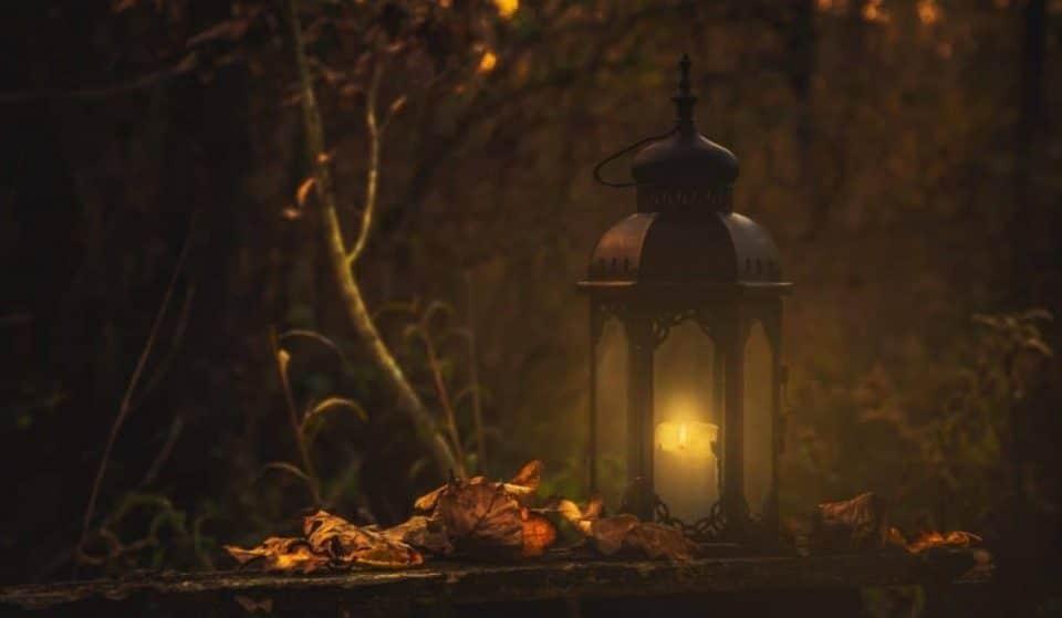 Ein schauriger Abend bei diesem Halloweenkonzert im Kerzenlicht