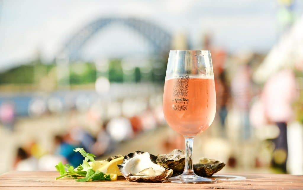 Sydney's Sparkling Wine Festival Will Be Back In May 2021