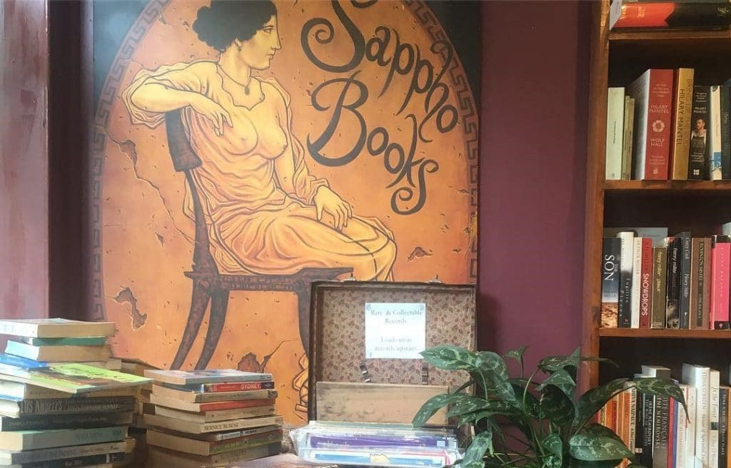 Sydney's Iconic Secondhand Bookshop, Cafe And Bar Is Looking For A New Owner