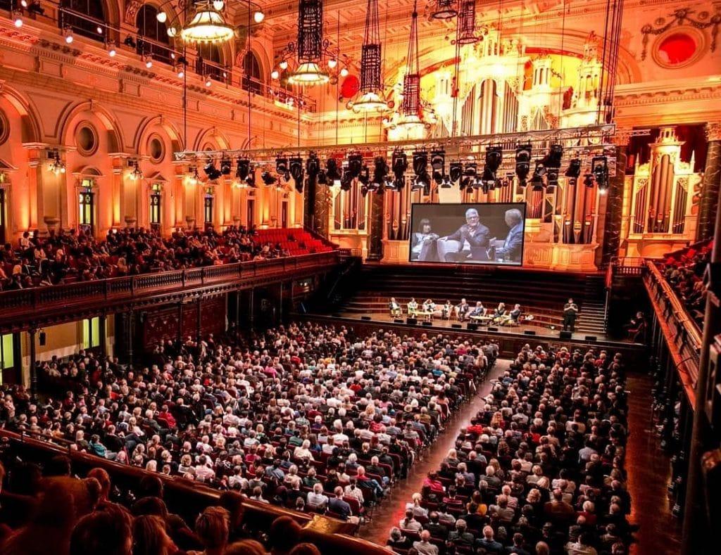 The Sydney Writer's Festival Program Announcement Is Just Around The Corner