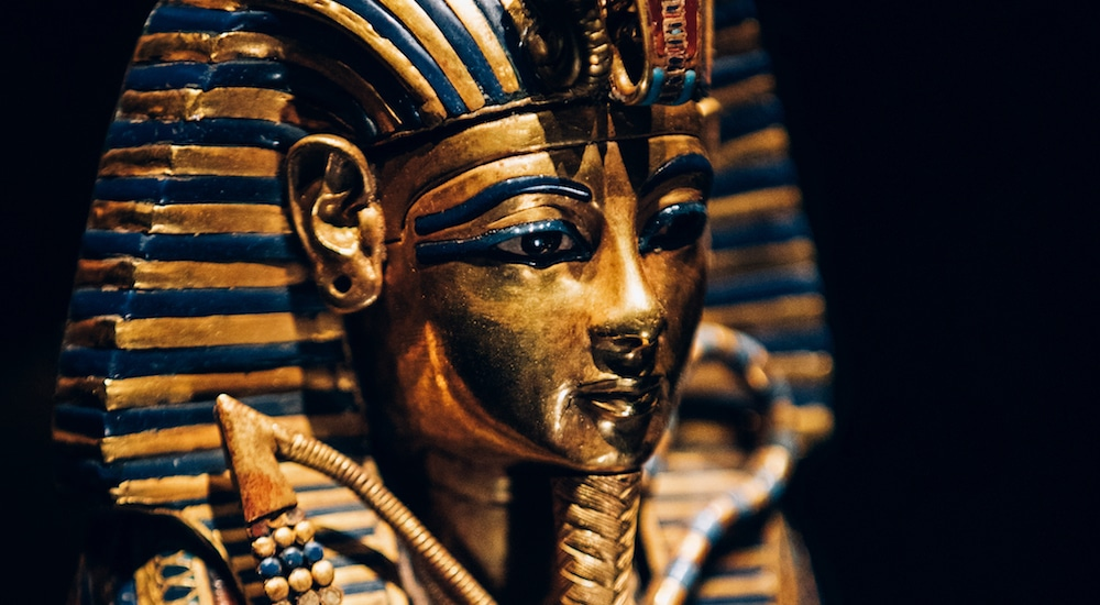 The Final Tour Of King Tutankhamun's Treasures Is Coming To Sydney