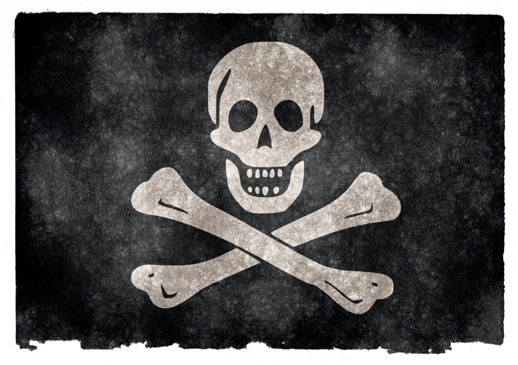 There's A Hidden Pirate-Themed Bar In Surry Hills •Button Bar