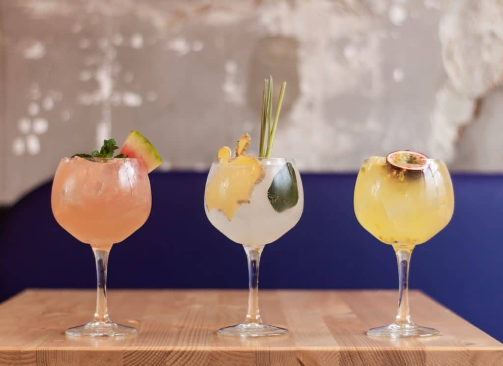 5 Cocktail Masterclasses That Serve To Impress