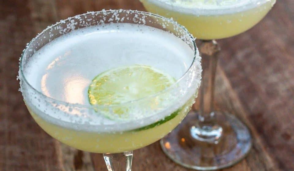 This Paddington Bar Serves Up Some Of Sydney's Best Margaritas • Tequila Mockingbird