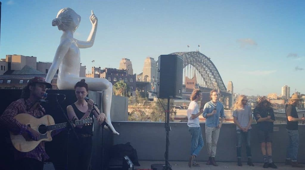 Sounds On The Terrace Moves To Friday Nights With The New MCA Late Program