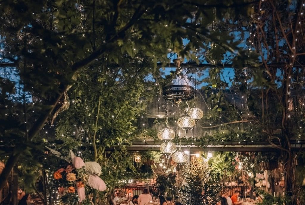 Sydney's Favourite Hangout Has Transformed Into A Stunning Moroccan Retreat • The Grounds of Alexandria