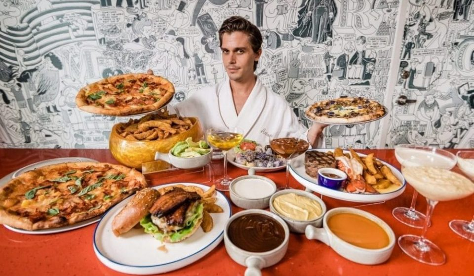 Queer Eye's Antoni Porowski Has Launched Free Online Cooking Classes On Instagram