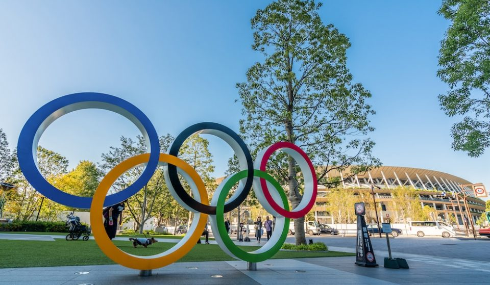 Tokyo 2020 Olympics To Be Postponed Due To Coronavirus Concerns, Officials Confirm