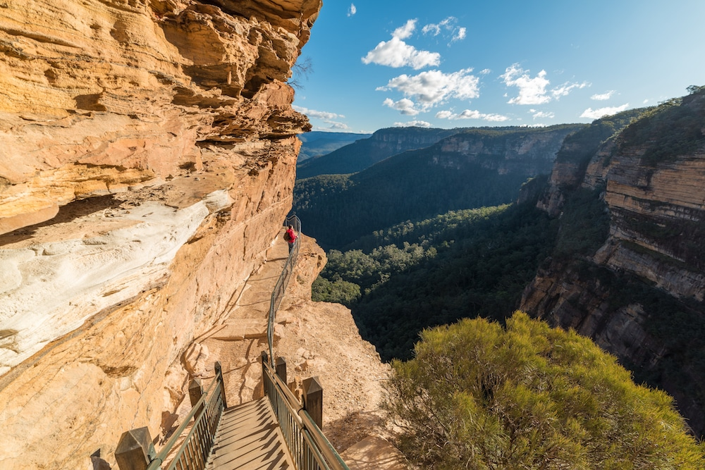 The Secret Sydney Guide To The Blue Mountains