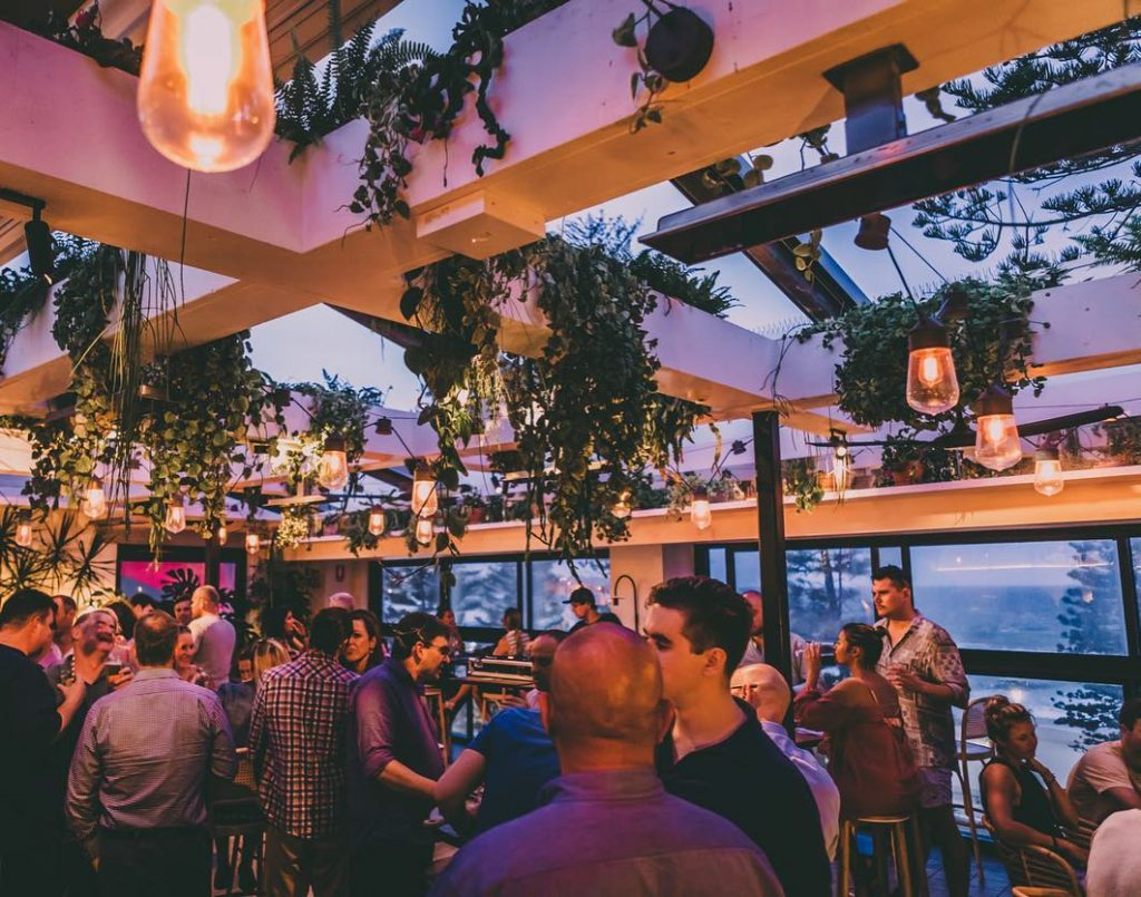 14 Rooftop Bars In Sydney You Just Need To Take Advantage Of This Spring