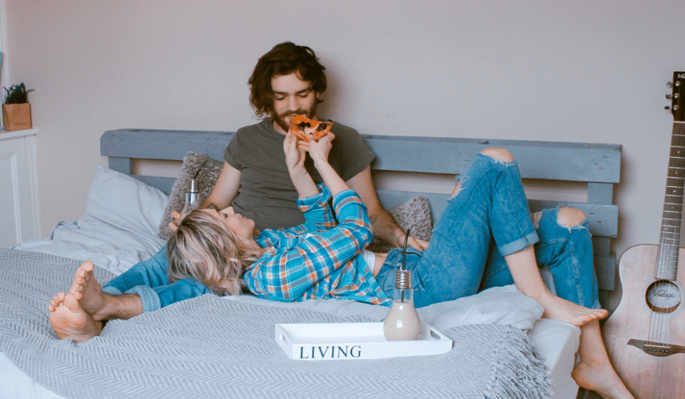 Essential Advice To Self-Isolating With Your Partner Or Housemate (Without Hating Each Other)