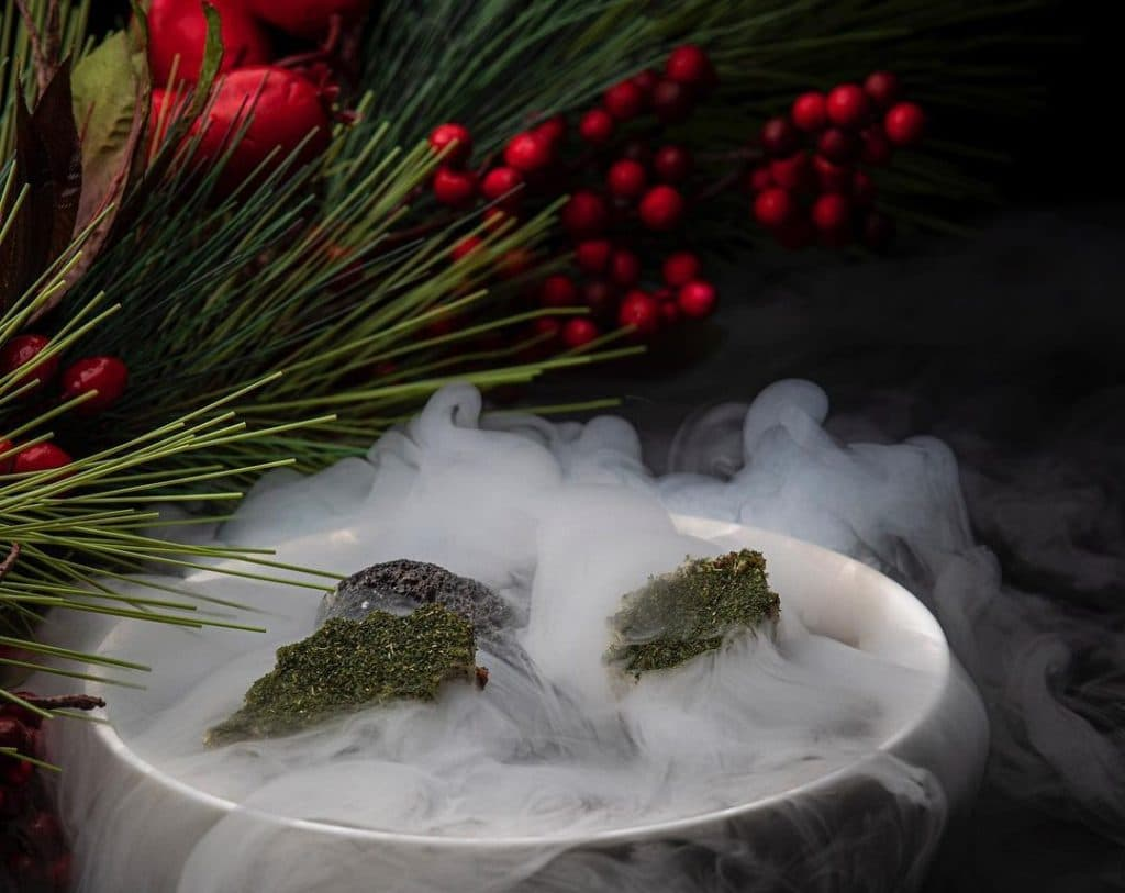 Dine On The Stories of Christmas From Around The World This Festive Season · Nel. Restaurant