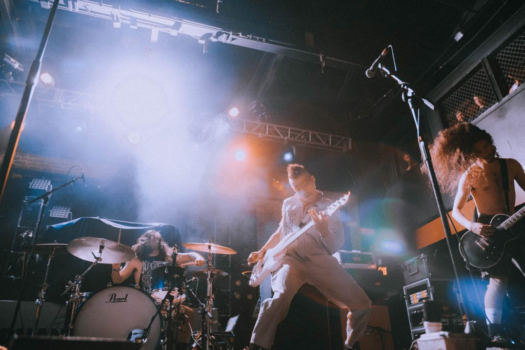The Great Southern Nights Aus Music Month Live Gig Guide Is Now Up Online