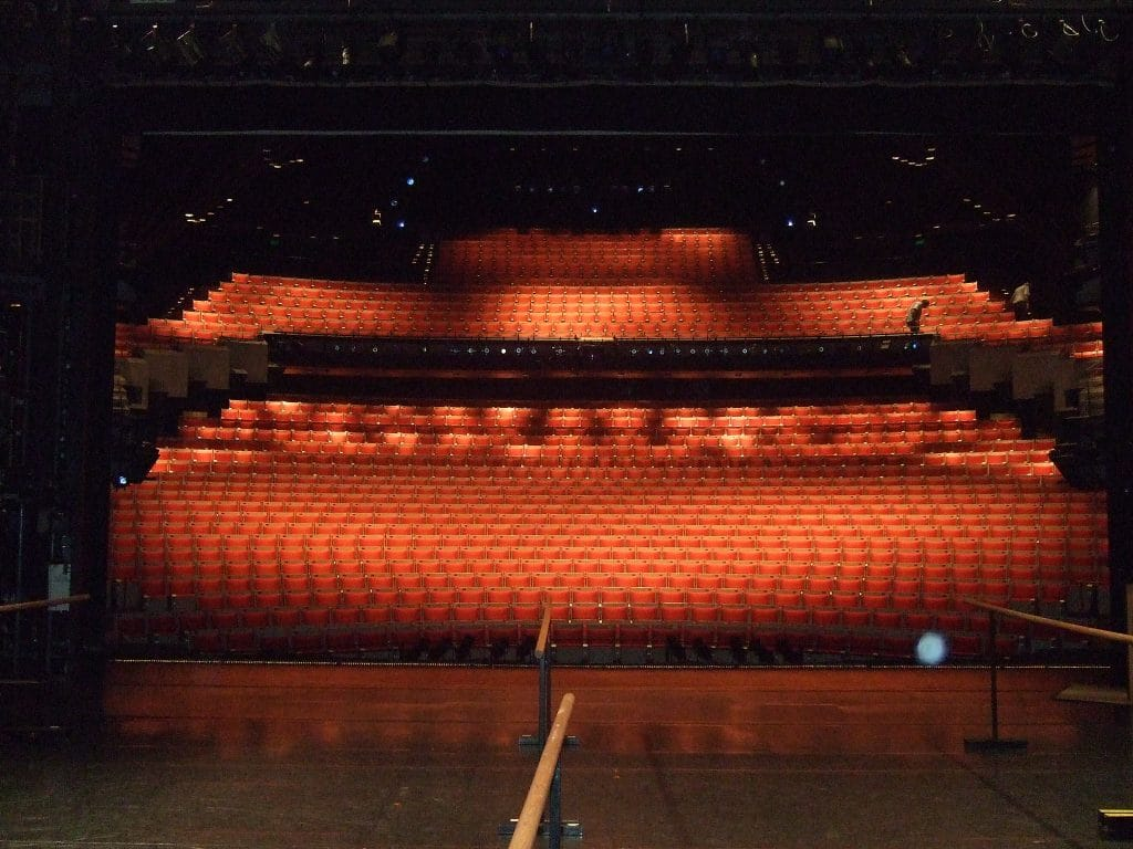 Performance Venues, Theatres And Sports Grounds Will See Audiences Return From October 1