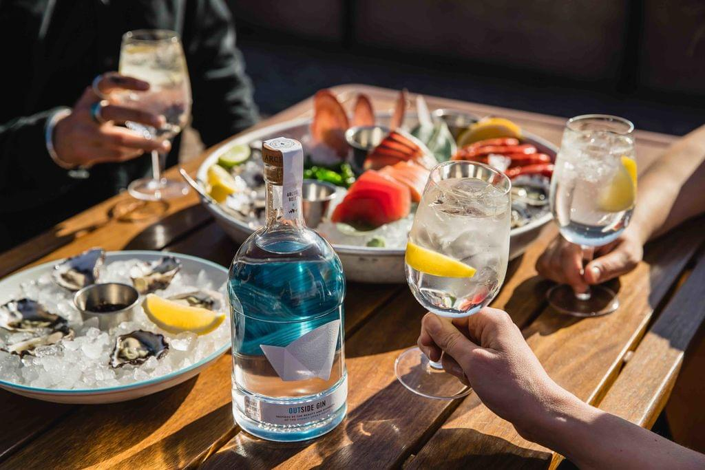 Archie Rose Has Now Collab'd With The Opera House To Produce Two Limited Release Gins