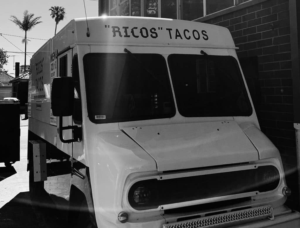 Toby 'Taco King' Wilson Is Back With The Tacos But This Time It's Different · Ricos Tacos