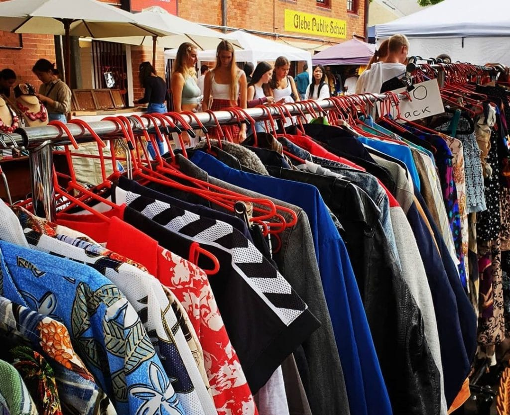 Glebe Markets Returns This Saturday After A Six-Month Hiatus