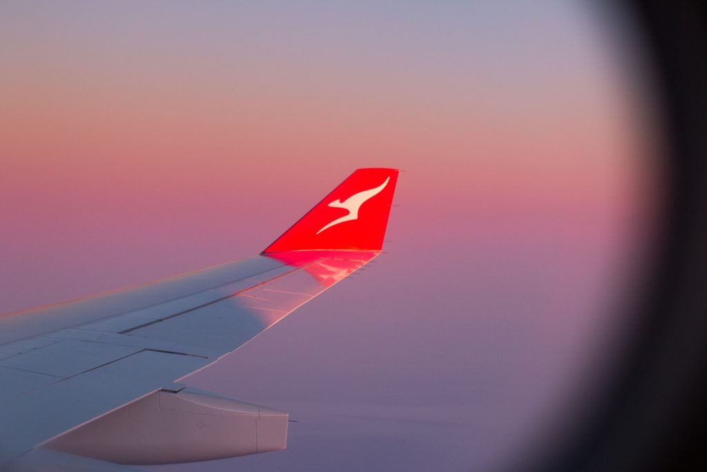 The Secret Sydney Virtual Tour Of Qantas' Sold-Out Aussie-Iso Scenic Flight