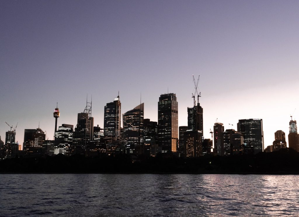 Sydney Is Set To Embrace The Night And Become A Truly Global City