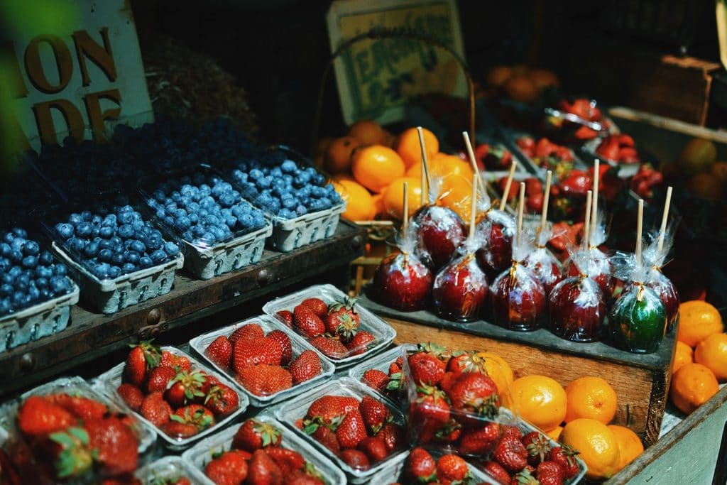 10 Brilliant Local Markets You Must Visit In Sydney