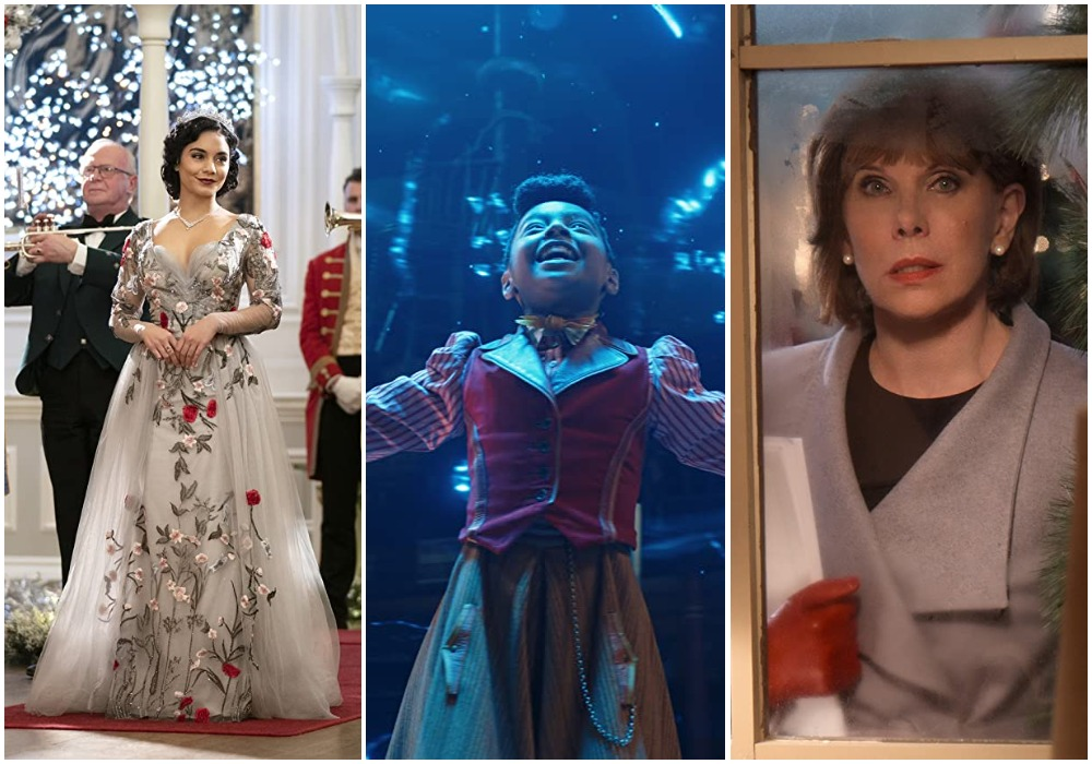 Here Are The Brand New Christmas Films Arriving On Netflix This Summer