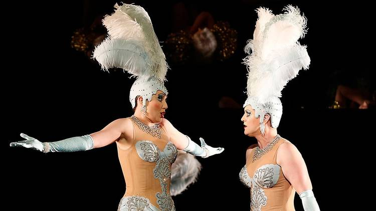 Get Your Next Fancy Dress Outfit At Opera Australia's Costume and Prop Clearance Sale