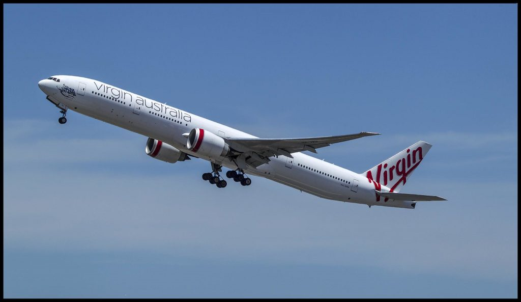 Scratch The Travel Itch With Virgin Australia's Cheap As Flight Sale Ending In 24 Hours