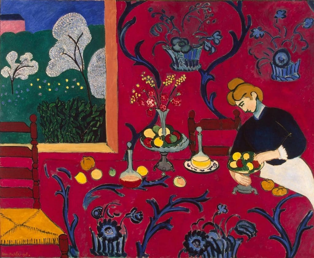 More Than 100 Works By French Artist Matisse Will Be Displayed In Sydney This Year