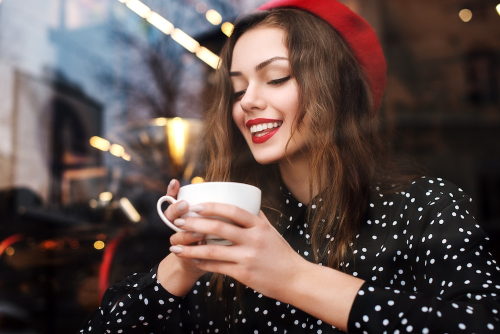 Drinking Lots Of Tea Leads To A Longer And Healthier Life, Science Says
