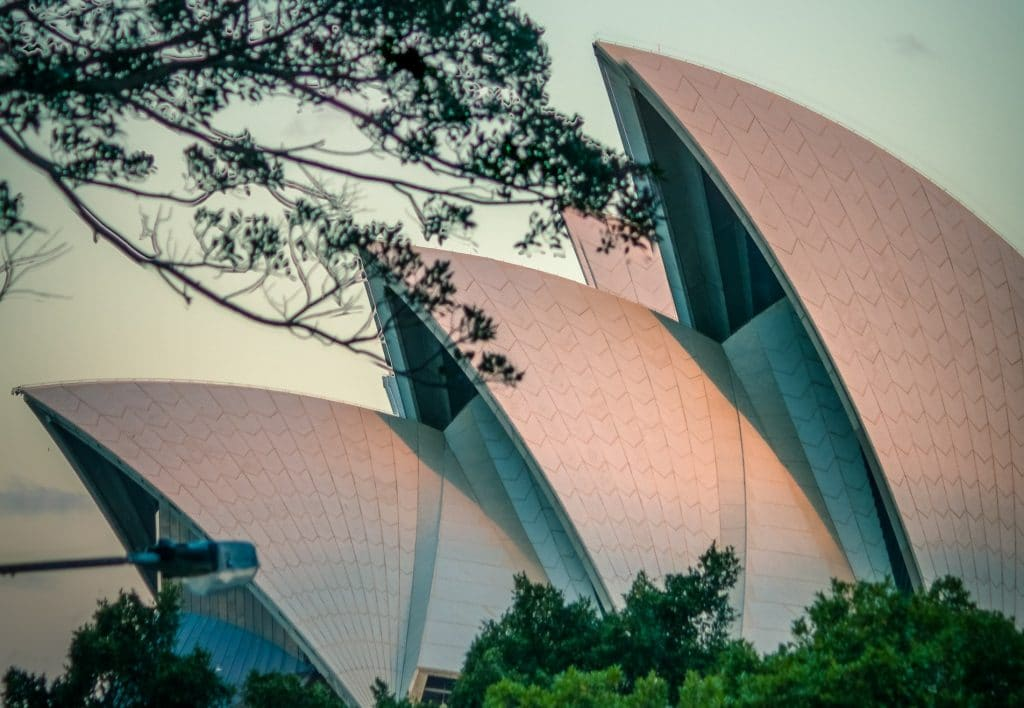 The Opera House Is Selling Tickets For Just $21 Until The End Of March
