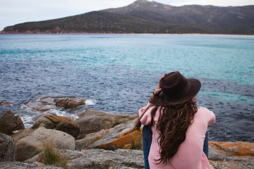"""4 Reasons To Visit Tasmania Since, For Now, It's The Only Place """"Over Seas"""" We Can Visit"""