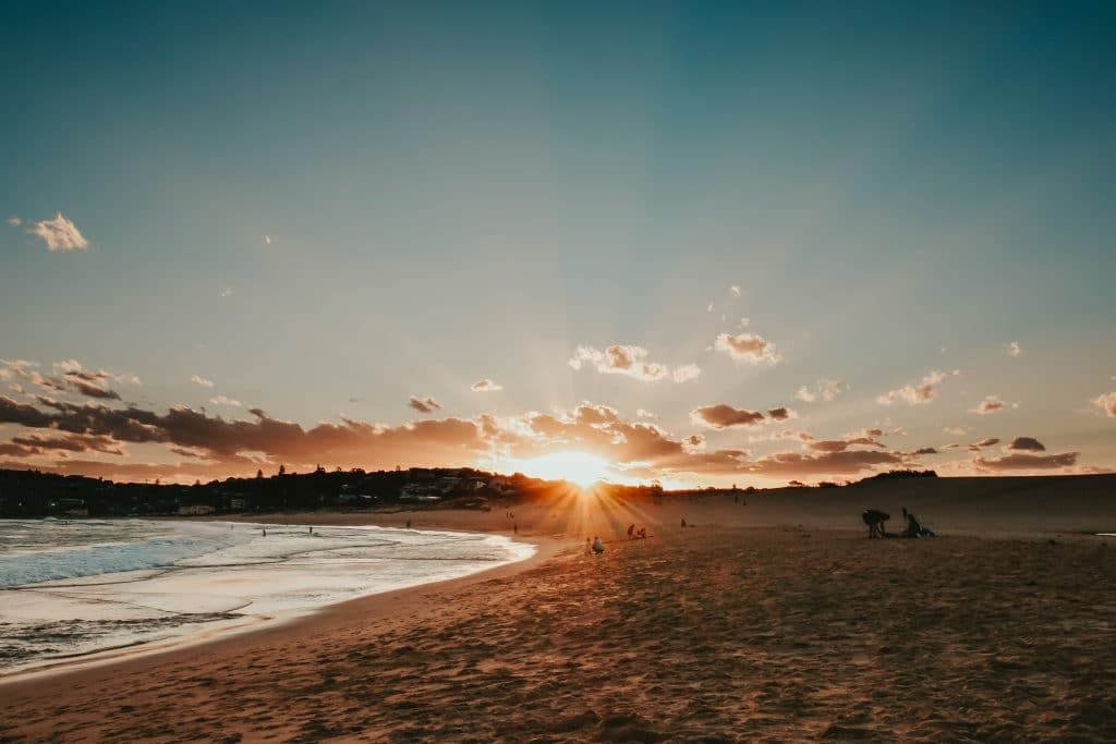 Just 18 Pictures Of Sydney's Sensational Sunsets To Brighten Up Your Day