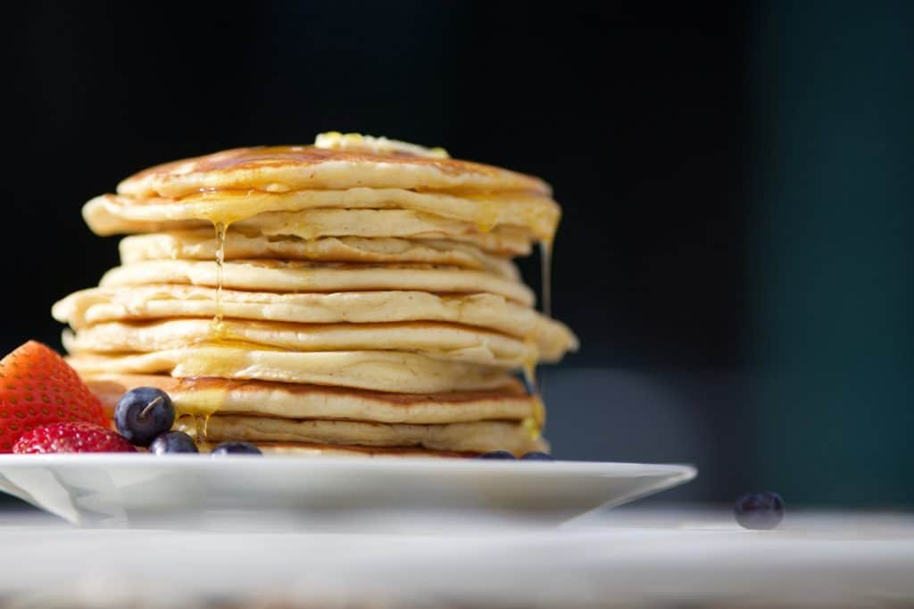5 Of The Best Places To Gorge On Truly Delicious Pancakes In Sydney