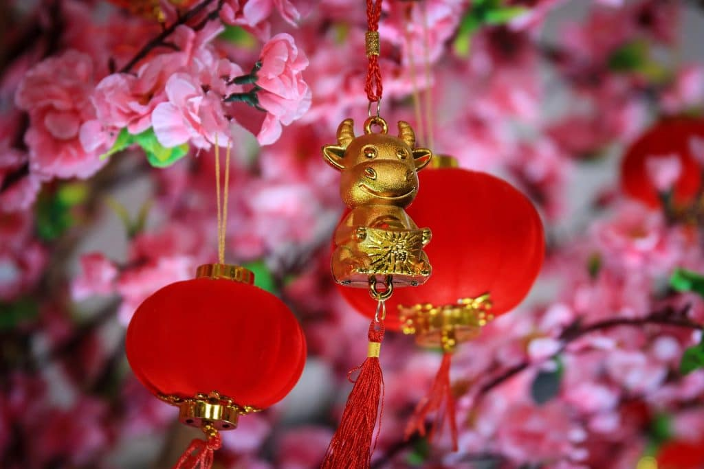 5 Ways You Can Celebrate The Lunar New Year And Ring In The Year Of The Ox