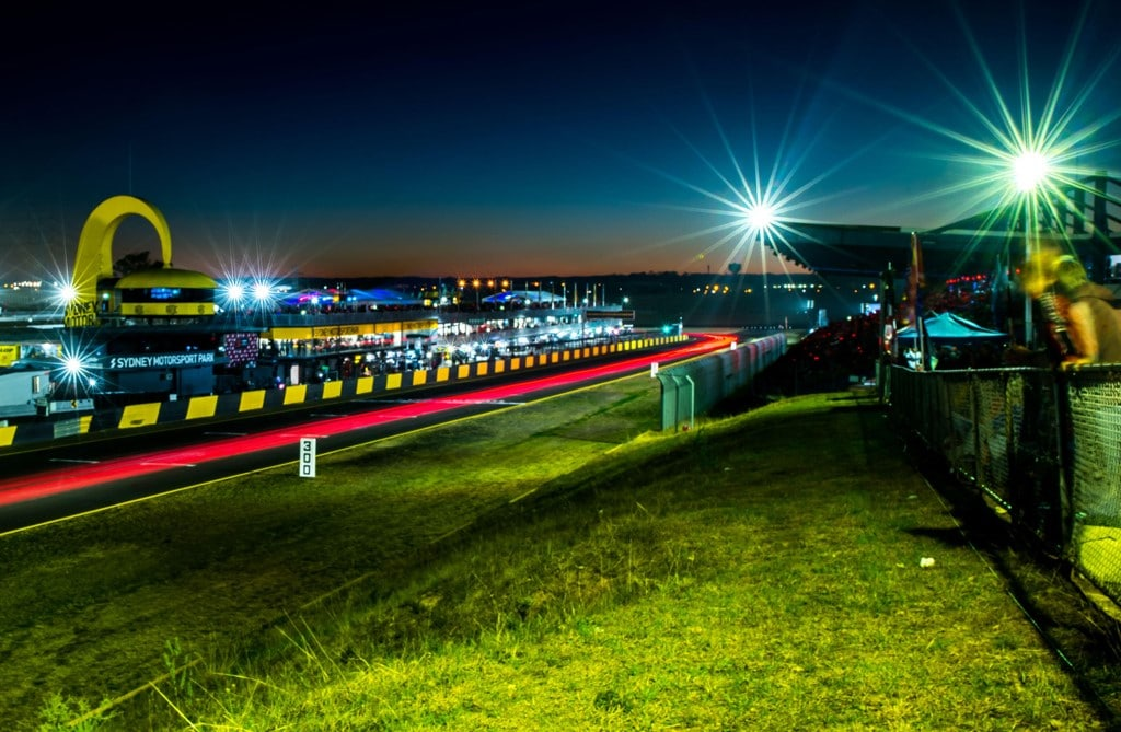 This Is Where You Can Hit Speeds Of 200km/h Plus In Sydney Without Breaking The Law · Sydney Motorsport Park